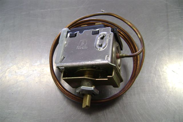 Peterbilt 359 Hvac Thermostatic Switch