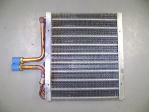 Peterbilt 359 Hvac Evaporator Core