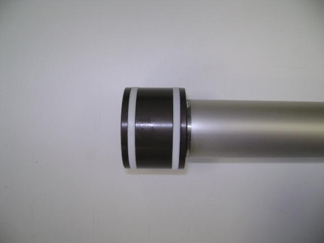 Peterbilt 359 Extended Hood Air Cylinder